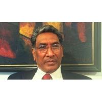 Justice Vikramajit Sen
