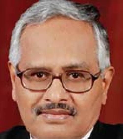 Justice (Retd.) R.V. Raveendran